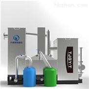 餐厨垃圾处理及隔油设备