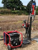 HP-18液压冲击土壤取样钻机