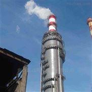 实体厂家直销热风炉烟气除尘脱硫塔