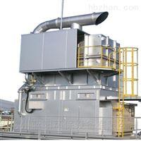 高浓度废气蓄热焚烧设备
