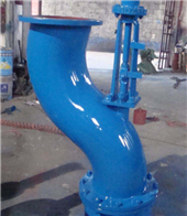 RGP745Y液动均压阀
