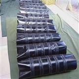 齐全橡胶布水泥卸料耐磨伸缩布袋供应厂家