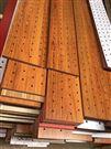 山西大同市会议室墙面穿孔木质吸音板制造厂