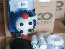SEKO计量泵 电磁隔膜泵AMS200 加药定量泵