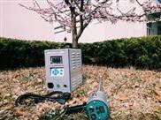 MC-2 智能雙路煙氣采樣器 溶液吸收法