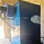 实体厂家现货单机脉冲布袋除尘设备
