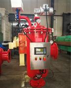 上海农业灌溉自动清洗过滤器