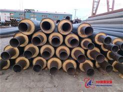 供应塑套钢预制直埋式保温管
