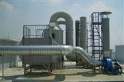 昆山橡胶废气处理设备