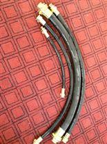 PVC材質防爆軟管