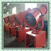 环保远程风送喷雾机规格