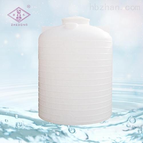 5吨塑料水箱优势