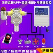 防爆型乙醇气体报警器,气体探测仪器