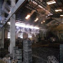 江门市生物滤池喷淋除臭厂家直销
