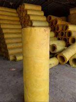 管道保溫玻璃棉管和岩棉管區別