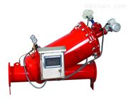 电动刷式DQSY型全自动自清洗过滤器