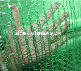 建筑工地6针扁丝环保盖土网