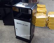 成都垃圾箱供应厂家 高端小区垃圾桶
