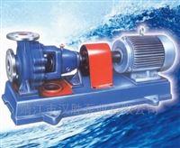 SZE型石油化工流程泵