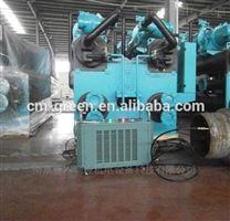 厂家直销CM5000/2HP冷媒回收机抽氟机