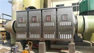 河南郑州养殖场废气处理设备