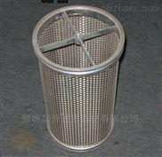 自清洗過濾器濾芯