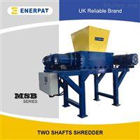 MSB恩派特专业生产散热器破碎机全套设备
