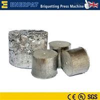 壓塊機一套自動化高密度鋁屑壓餅機價格