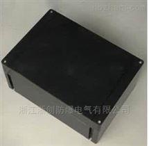 工程塑料三防箱接线箱控制箱多规格订制