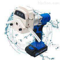 手持式自動水質采樣器