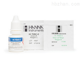 HI705-25供应哈纳HI705-25定制专用二氧化硅试剂