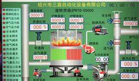 有机废气蓄热焚烧炉