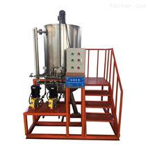 全自动磷酸盐加药设备/锅炉加药装置厂家