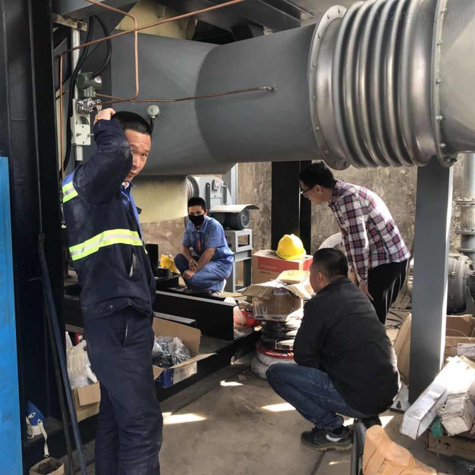 热回收RTO 技术