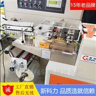 KL-350X中国台湾青枣包装机