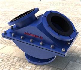 H44TC陶瓷礦漿換向止回閥
