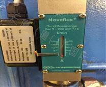 NJVM2-020GK020流量传感器Novafux豪斯派克