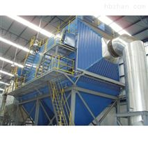鍋爐靜電除塵器維修改造時應該注意的問題