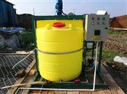 自来水厂PAC加药装置供应