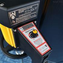 旺泉HD-E2-V无极调速电机配不同材质泵管