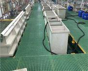 A工業環節美化玻璃鋼格柵A東莞格柵生產廠家