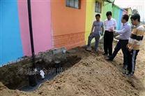 重慶各區域農村旱改造工程實施方案及工藝
