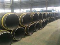 塑套钢复合无缝钢管检尺价格 保温含税报价