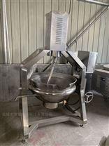 高粘度行星搅拌机,炒芝麻自动搅拌锅