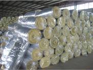 _神州75mm厚16kg耐高温玻璃棉毡厂家直销