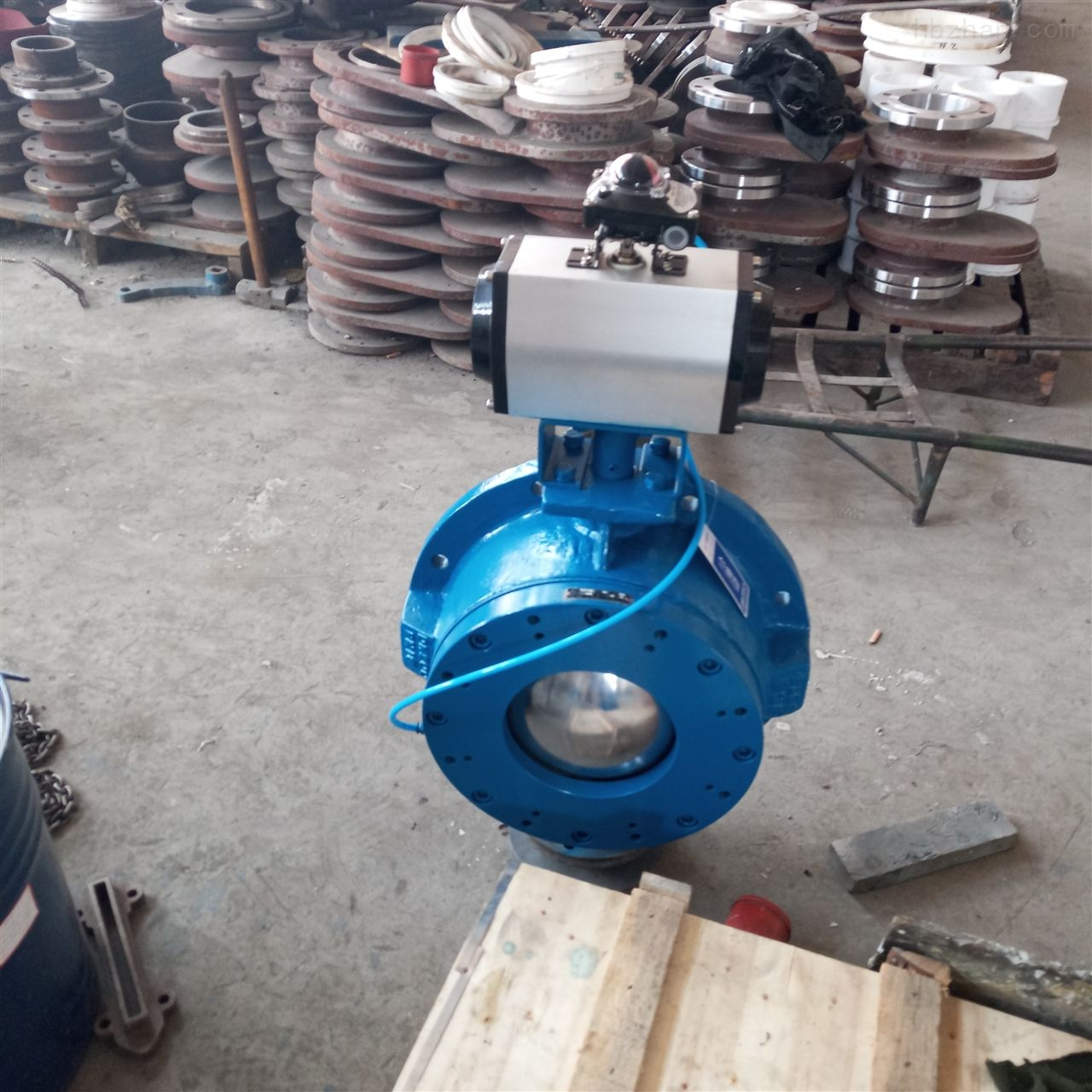 碳钢圆顶阀