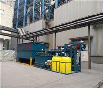 石材加工污水处理设备 带式污泥脱水机