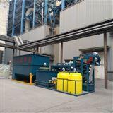 大型滤带式污泥脱水机