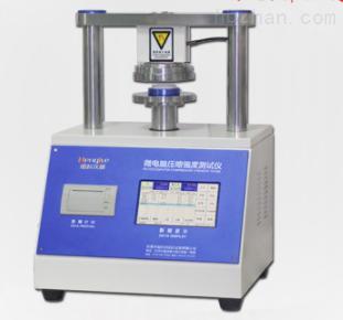 环压压缩强度测定仪-触摸屏-H