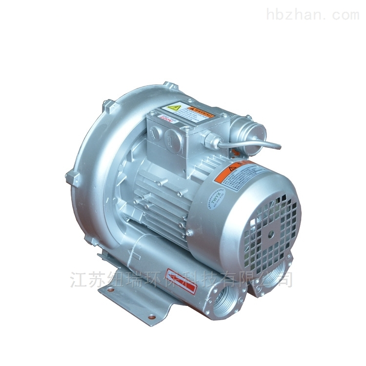 供水设备专用高压风机